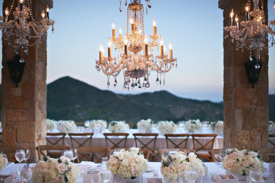 Kimberly Bradford Event Planning & Design | Los Angeles and Orange